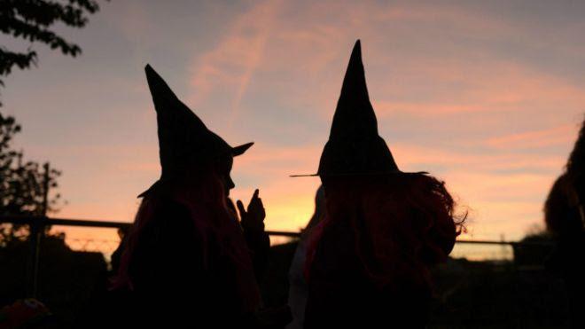 Conheça a origem do Dia das Bruxas - 31 de outubro de 2016