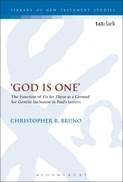 'God is One'