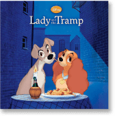 lady Free Lady and The Tramp Digital Book