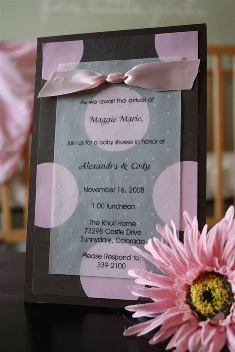81 best images about Baby Shower invitation ideas for