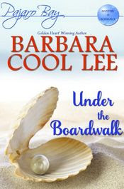 Under the Boardwalk by Barbara Cool Lee