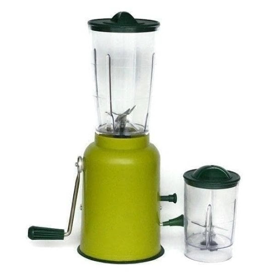 Blender tangan manual 2 tabung DESTEC BMJ205B