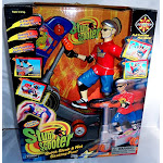 Silverlit Toys Remote Control Stunt Scooter Toy Rc