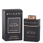 Bulgari Man In Black Bmkmes2 2 Oz. Eau De Perfume Spray For Men