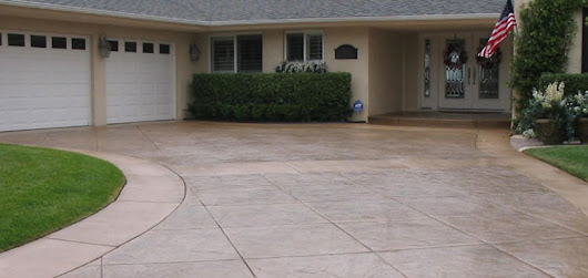 The Importance of Maintaining your Driveway