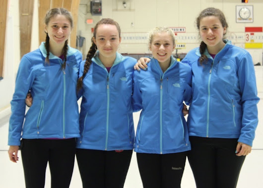 Keene's Chloe York Heading To USA Curling Junior National Championships
