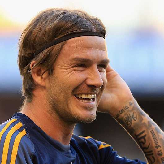 David Beckham's World Football Legacy Will Never Be Matched