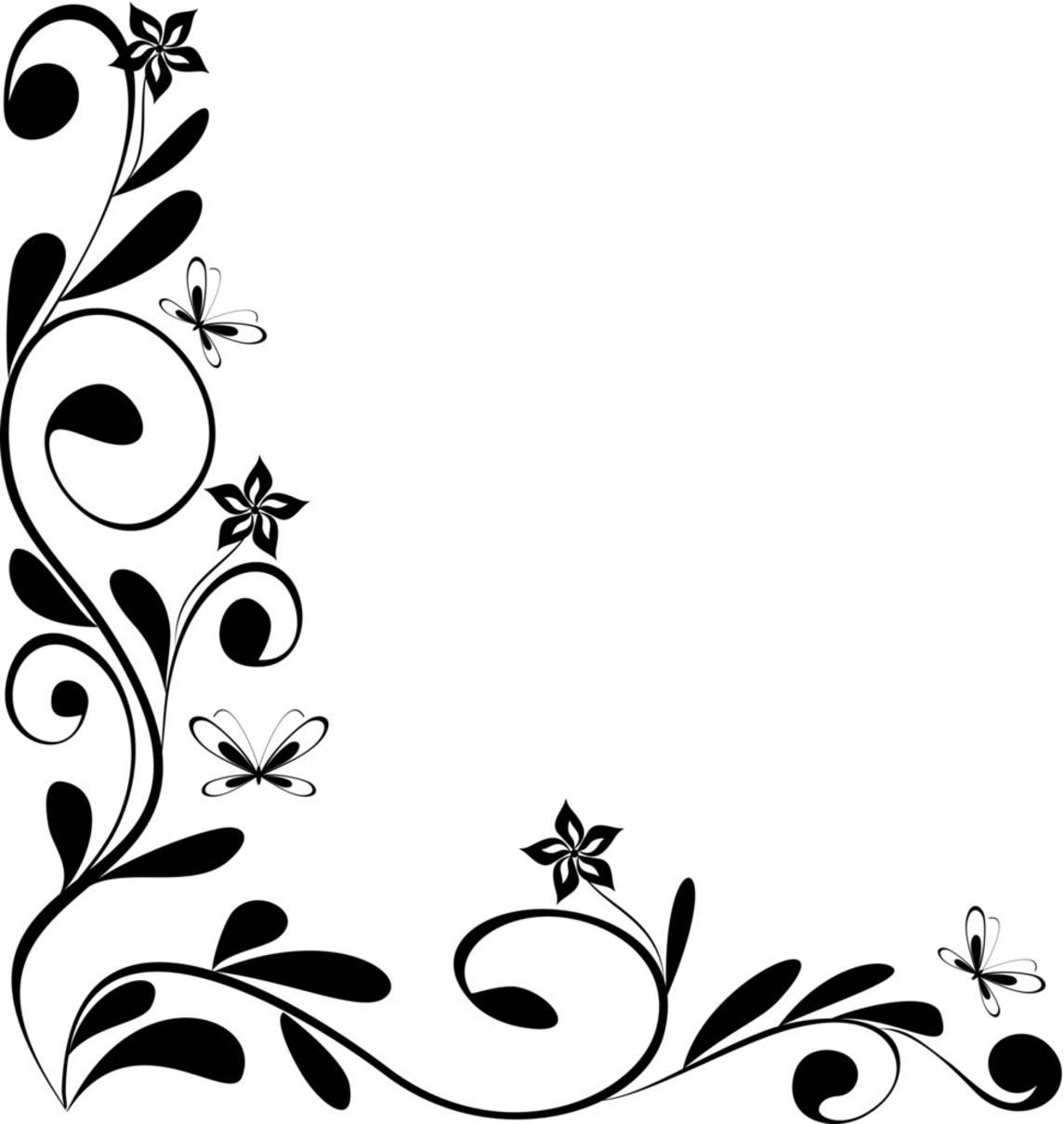 Free Simple Corner Border Designs For Projects Download Free Clip Art Free Clip Art On Clipart Library