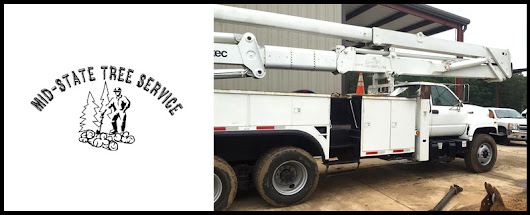 Mid State Tree Service is a Tree Company in Pearl, MS