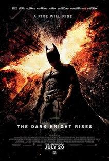 212px Dark knight rises poster Film Superhero Terlaris Yang Wajib Ditonton Tahun 2012