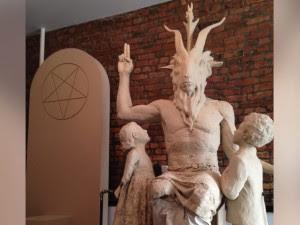 Satanic Temple