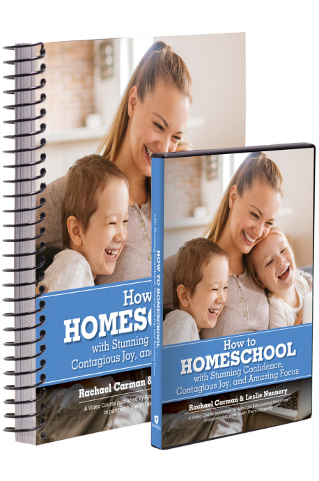 How to Homeschool: An Apologia Review