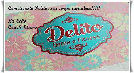 Delito Detox e Fitness