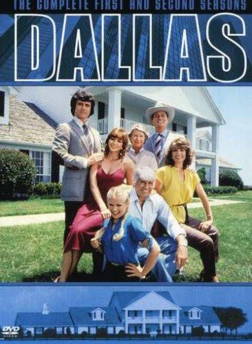 """""""Dallas"""" vuelve a la programación televisiva"""