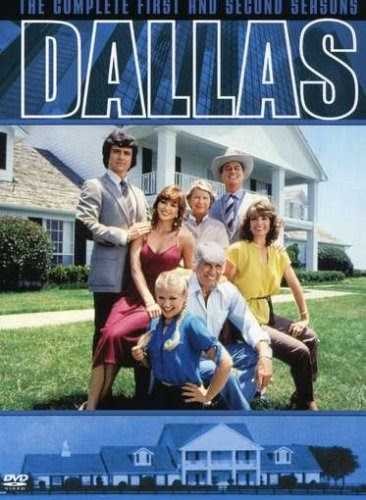 TNT revivirá las glorias de la serie televisiva 'Dallas'