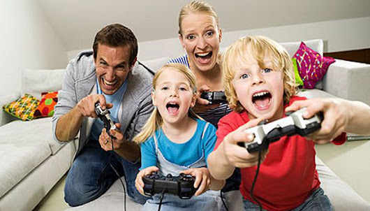 Does Gaming as a Child Have a Negative Effect on Your Social Development?