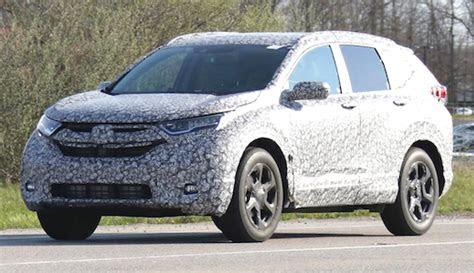 honda crv hybrid rumors car  release