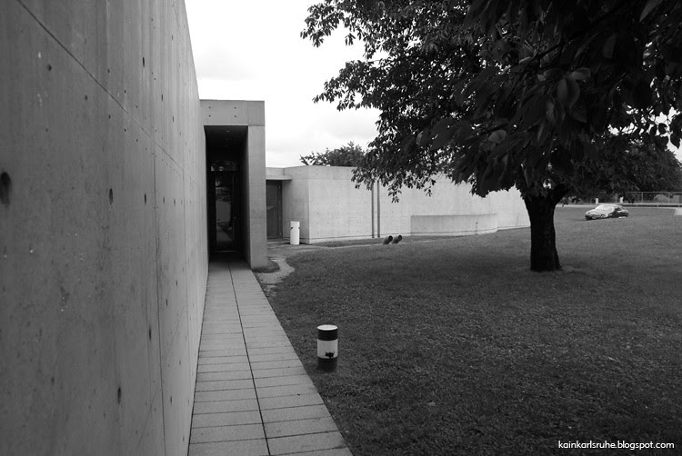 Inka vitra conference center for Vitra karlsruhe