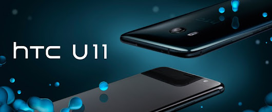 HTC U11 with QHD display, Edge Sense squeeze interaction, SD 835 SoC, 6GB RAM, UltraPixel 3 camera announced | androidwikihow