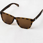 Sunski Madronas Polarized Sunglasses Tortoise Brown