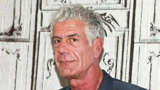 Suicides of Anthony Bourdain, Kate Spade – and my brother – can teach us important life lessons