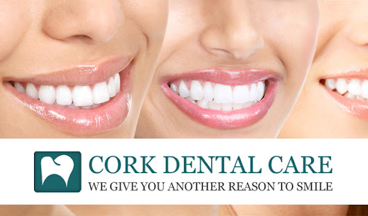 October news and giveaway from Cork Dental Care
