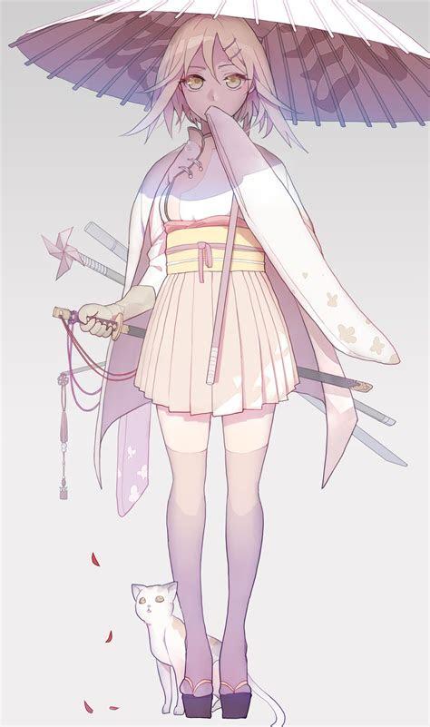 kagamine rin zerochan   anime art