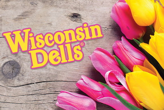 Get Ready for Spring Break 2017! | Dells.com Blog