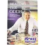 NOW Foods Beating The Odds 1 Book