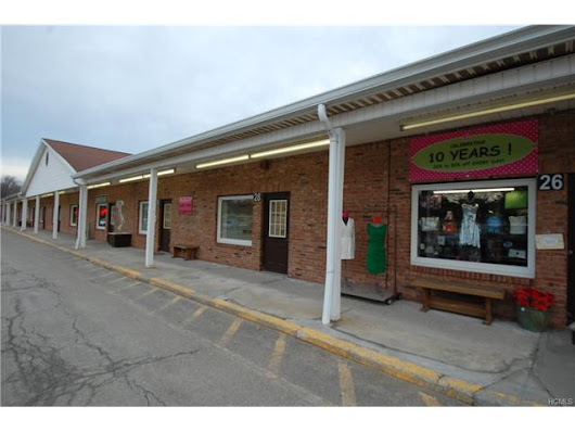 Commercial for sale in Warwick, New York, 4708717