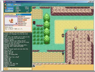 Pokemon Games  Free Multiplayer Online Games