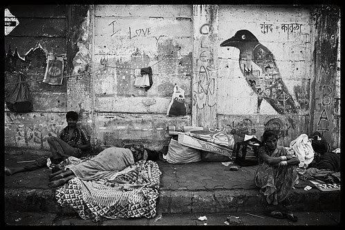 The People Of The Street .. by firoze shakir photographerno1