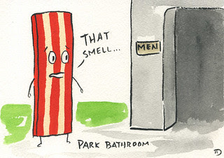 Park Bathroom