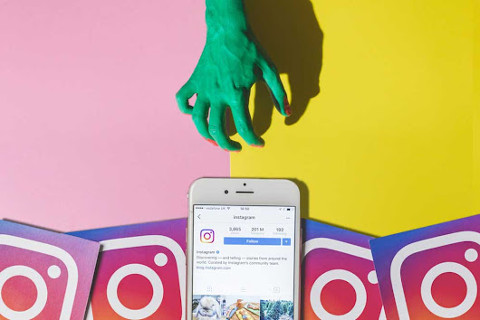 Have You Been Instagram Shadowbanned? - MARION Marketing