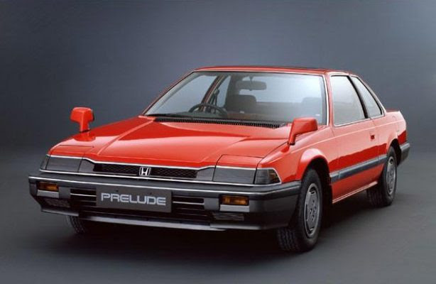 Report: Honda Prelude to make a comeback in 2019?  ForceGT.com