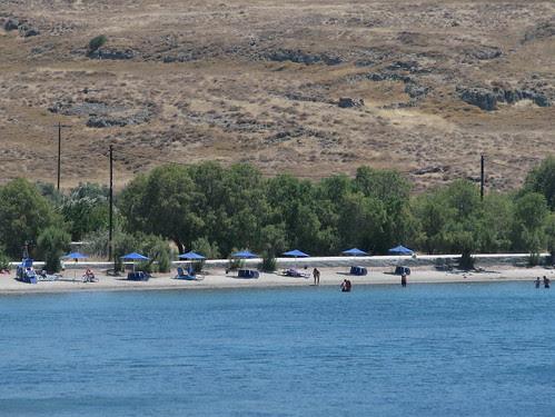 Sigri Beach