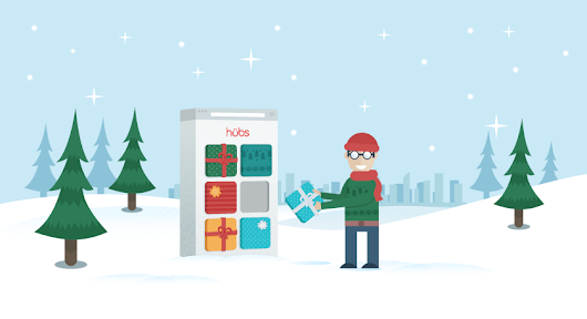A Holiday Marketing Post About Holiday Marketing Posts