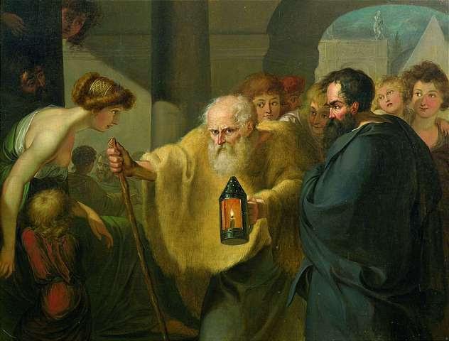 File: Diogenes procurando um homem - atribuído a JHW Tischbein.jpg