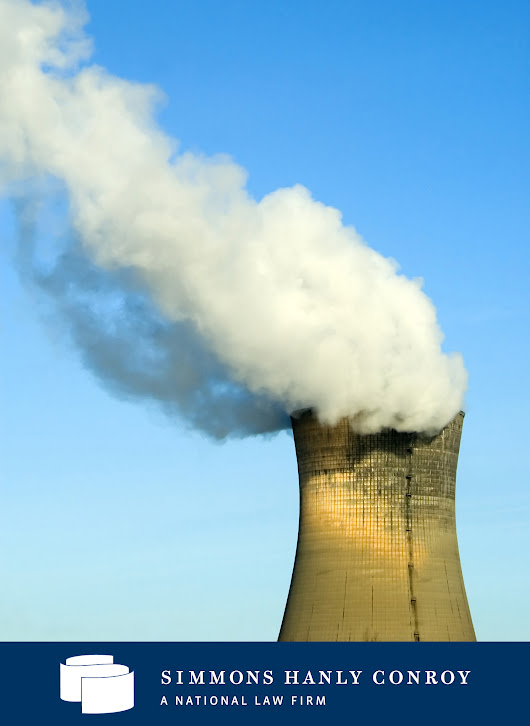 Power Plants in America: Supplying Energy and Asbestos Exposure - Simmons Hanly Conroy