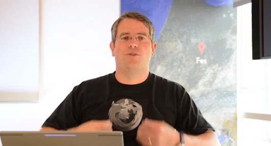 Google's Matt Cutts Regrets Not Acting Faster On Paid Links & Content Farms