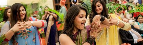 West Indian Wedding Traditions   Ceremony of Hindu