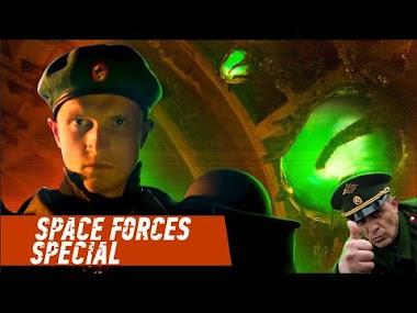 JOIN THE RUSSIAN SPACEMARINES CORPS // ВСТУПАЙ В РЯДЫ РУССКОГО КОСМОДЕСАНТА