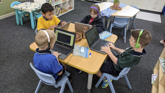Classrooms the battleground for latest Apple v Google war