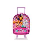 Heys America 16221-6045-00 Nickelodeon Softside Luggage Trolley - Paw Patrol