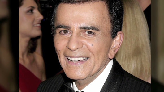 Legendary radio personality Casey Kasem dies at 82