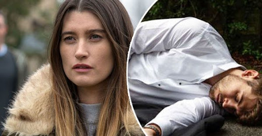 Joe Tate Emmerdale: Debbie Dingle actress Charley Webb reveals all on death twist | OK! Magazine