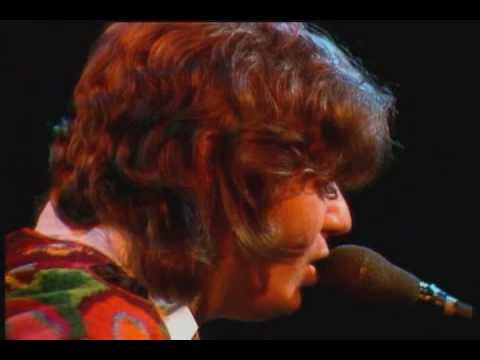 "Midnight Special-Steve Miller Band ""Fly Like An Eagle"" - YouTube"