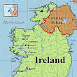 Ireland & Northern Ireland Motorcycle Transport & Delivery Service