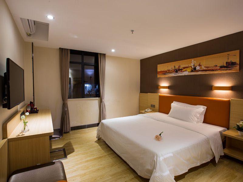 7Days Inn Chengdu Dafeng Rongbei Road Reviews