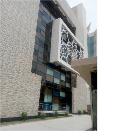 Bare Shell Commercial Office Space for Lease in Sector 44 Gurgaon  Commercial Office Space for Lease Sector 44 Gurgaon
